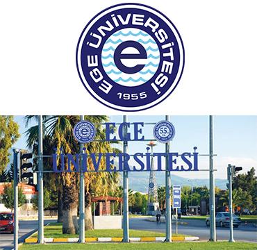 logo picture university EgeU Turkey