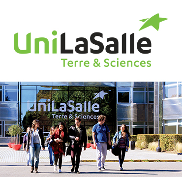 logo picture university Unilasalle LAS