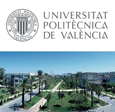 logo picture university upv