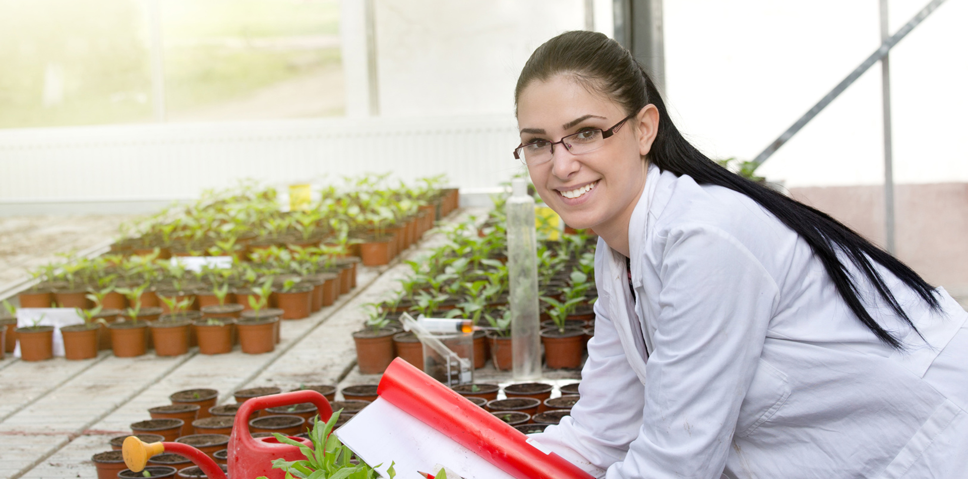 Erasmus Mundus Master Program in Plant Breeding - emPLANT