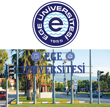 logo picture university EgeU Turkey