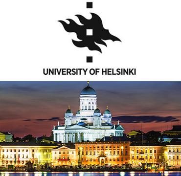 logo picture university finland Helsinki