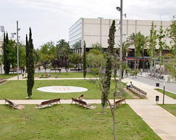 UPV campus