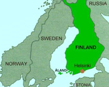 Helsinki location