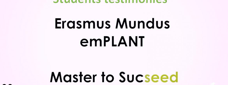 emPLANT students testimonies