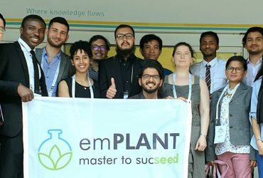 World Seed Congress 2019 emPLANT