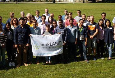 Launch event cohort 2 emPLANT