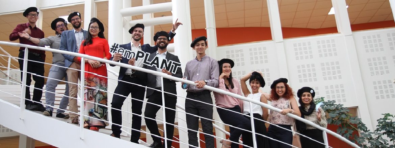 emPLANT Closing ceremony 2020