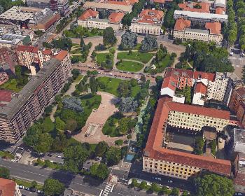 Campus BOKU Città Studi Milano
